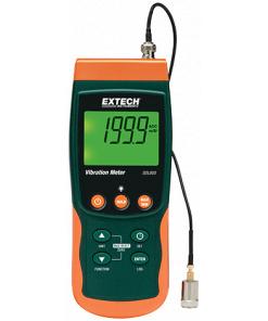 SDL800 Vibration Meter