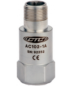 AC102-1A Multi-Purpose Accelerometer