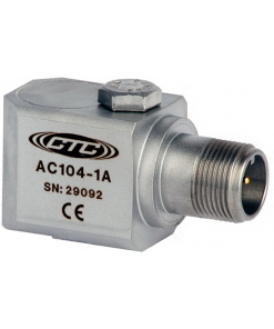 AC104 - Multi-Purpose Accelerometer