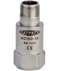 AC150 - Low Cost Accelerometer