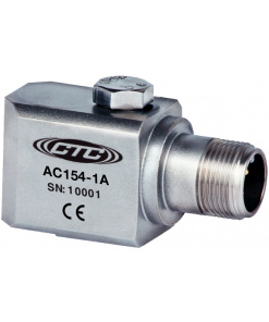 AC154 - Low Cost Accelerometer