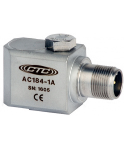 AC184 - Multi-Purpose Accelerometer, M8 Captive Bolt