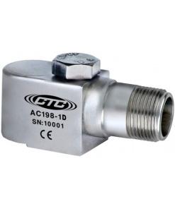 AC198 - Multi purpose medium accelerometer