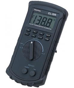 CL-326-เครื่องสอบเทียบอุณหภูมิ