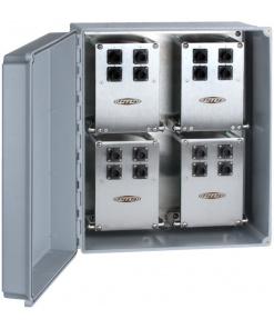 MX303 - 24-48 Channels