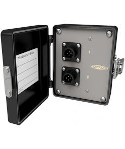 MX503 - 1-2 Triax Channels