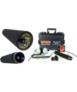 VPX-WR Ultrasonic Leak Detector