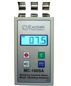 MC-160SA Moisture Meter