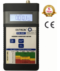 EN242 Bearing Condition Meter