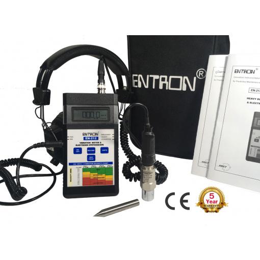 EN-212-KIT Vibration meter