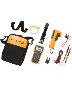 Fluke 116/62 MAX+ Technician's Combo Kit