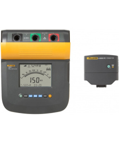 Fluke 1555 FC 10 kV Insulation Tester