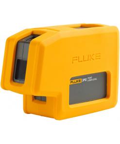 3 Point Laser Levels: Fluke 3PR and Fluke 3PG