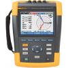 Fluke 437-II 400 Hz Power Quality Monitor and Energy Analyzer