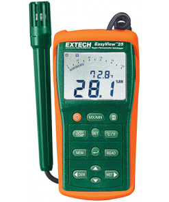 EA25 Hygro-Thermometer