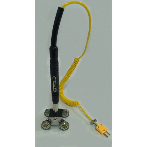 81535A Roller Thermocouple Probe