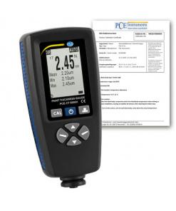 PCE-CT 5000H-ICA