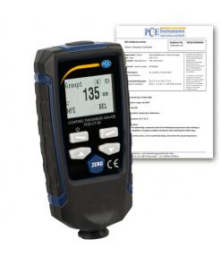 PCE-CT 65-ICA