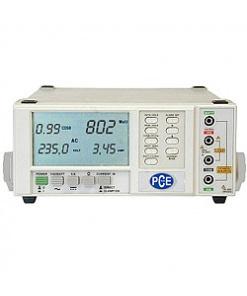 PCE-PA6000