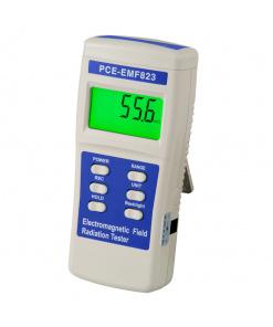 PCE-EMF 823