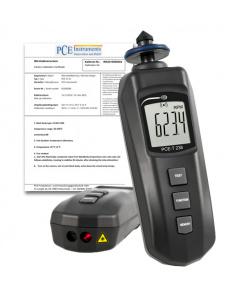 PCE-T 238-ICA