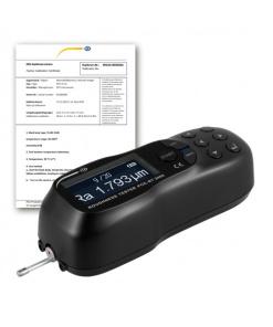 PCE-RT 2000-ICA