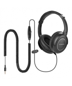 HF039 หูฟังสายยาว 5 เมตร