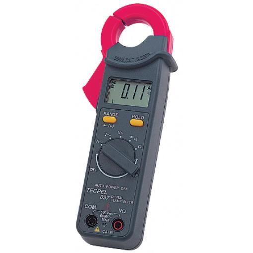 DCM037 Mini Clamp Meter